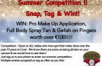 Summer Competition!!!!