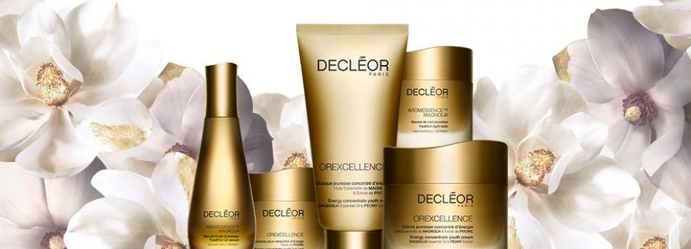 Decleor Beauty Products