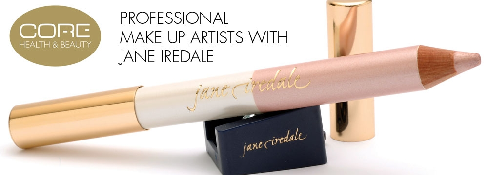 Jane Iredale Beauty Products